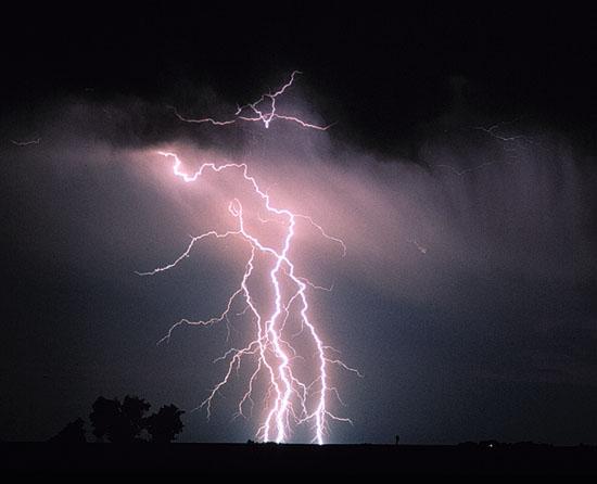 blog lightning